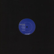 Dan Ghenacia & Chris Carrier - The Blue EP