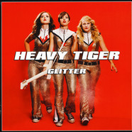 Heavy Tiger - Glitter White Vinyl Edition