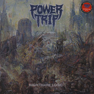 Power Trip - Nightmare Logic Purple Vinyl Edition