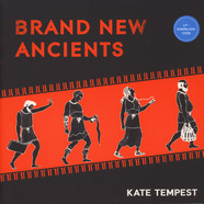Kate Tempest - Brand New Ancients