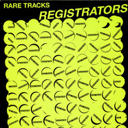 Registrators - Rare Tracks