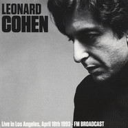 Leonard Cohen - Live In Los Angeles April 18th, 1993