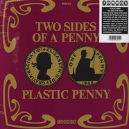 Plastic Penny - Two Sides Of A Penny