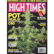 High Times Magazine - 2017 - 03 - March