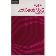 Evil Ed - Lost Beats Volume 2