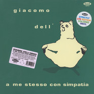 Giacomo Dell'Orso - A Me Stesso Con Simpatia Limited Colored Edition