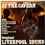 V.A. - At The Cavern