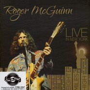 Roger Mcguinn - Live In New York – Eight Miles High
