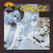 K's Choice - The Great Subconscious Club Black Vinyl Edition