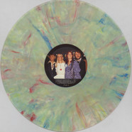 Abba - Angeleyes Green Vinyl Edition
