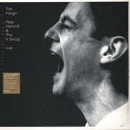 Peter Hammill & The K Group - The Margin