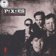 Pixies - The Boston Broadcast 1987