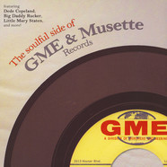 V.A. - The Soulful Side Of GME & Musette Records