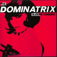 Dominatrix - The Dominatrix Sleeps Tonight Black Vinyl Editon