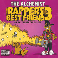 Alchemist - Rapper's Best Friend Volume 3