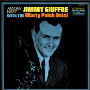 Jimmy Giuffre With The Marty Paich Octet - Tenors West