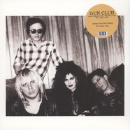Gun Club - Live At Manila Club, Florence Italy November 26Th, 1983