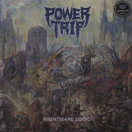 Power Trip - Nightmare Logic Black Vinyl Edition