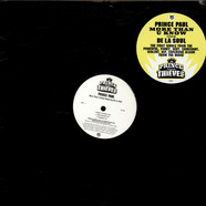 Prince Paul Featuring De La Soul - More Than U Know