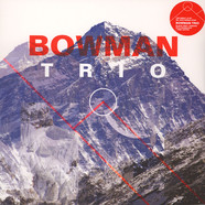 Bowman Trio - Bowman Trio Black Vinyl Version
