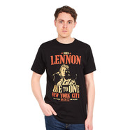 John Lennon - One To One T-Shirt