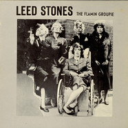 Rolling Stones, The - Leed Stones The Flamin Groupie