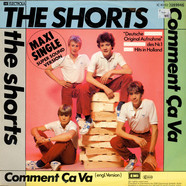 Shorts, The - Comment Ca Va