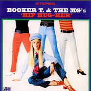 Booker T & The MG's - Hip Hug-Her