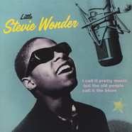 Little Stevie Wonder - I Call It Pretty Music,But The Old People Call It The Blues