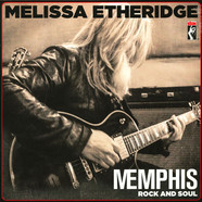 Melissa Etheridge - Memphis Rock And So