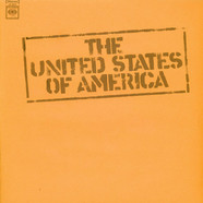The United States Of America - The United States Of America