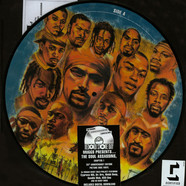 DJ Muggs - Presents...The Soul Assassins (Chapter 1) Picture Disc Edition