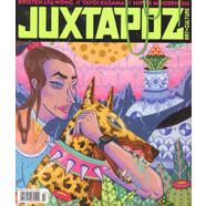 Juxtapoz Magazine - 2017 - 03 - March
