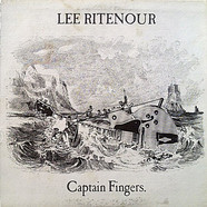 Lee Ritenour - Captain Fingers