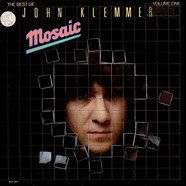 John Klemmer - Mosaic - The Best Of Volume One