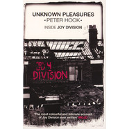 Peter Hook - Unknown Pleasures: Inside Joy Division