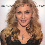 Madonna - 30 Years Of Hits: Megamix & Rare Remixes