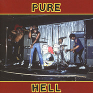 Pure Hell - Wild One / Courageous Cat