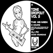 He-Men, The / Dawl / DJ PC - Tone Dropout Volume 3