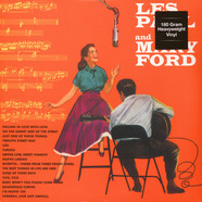 Les Paul & Mary Ford - Les Paul & Mary Ford
