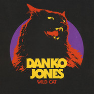 Danko Jones - Wild Cat Yellow Vinyl Edition