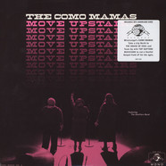 Como Mamas, The - Move Upstairs