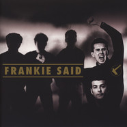 Frankie Goes To Hollywood - Frankie Said Black Vinyl Edition