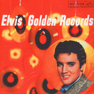 Elvis Presley - Golden Records 1