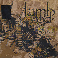 Lamb Of God - New American Gospel Silver Vinyl Edition