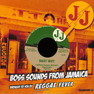 Fugitives, The  & Tommy McCook & The Supersonics - Baby Why / People Of Today