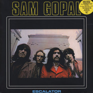 Sam Gopal - Escalator