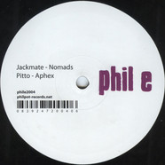 Jackmate / Pitto - Nomads / Aphex
