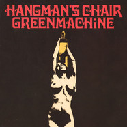 Hangman's Chair / Greenmachine - Split LP Black Vinyl Edition