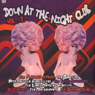 V.A. - Down At The Nightclub Volume 1